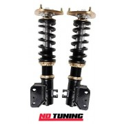 BMW E46 Non M3 BC Racing RM Series Coilover Type MA