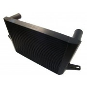 AIRTEC RS500 style 60mm Intercooler for 3dr & Sapphire Cosworth - Polished Finish