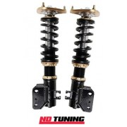 BMW E36 Compact BC Racing RM Series Coilover Type MA
