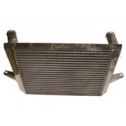 Airtec RS500 Style intercooler Escort Cosworth Black Finish