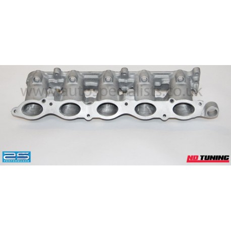 Ford Focus Mk2 RS AS Performance Ported Lower Inlet Manifold