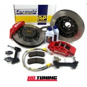 Ford Focus RS MK2 AP Racing Big Brake Kit