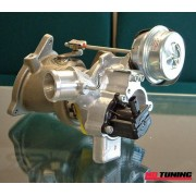 Ford Fiesta ST180 Cpe Design Hybrid Turbocharger