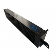 AIRTEC Huge 50mm Cosworth fast road & track day radiator-Black