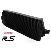 Focus RS Mk2 Stage 1 RS Fabrications Intercooler Upgrade