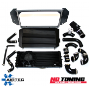 AIRTEC Mini R53 Front Mount Intercooler - For the 1320 turbo kit
