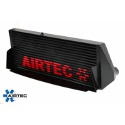 Focus MK3 ST 250 (FACELIFT) Stage 2 Airtec Intercooler upgrade with RS style scoop