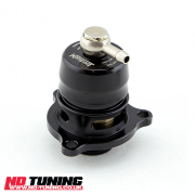 Mk3 Focus RS  Turbosmart Blow Off Valve Kompact Shortie Dual Port - VR08