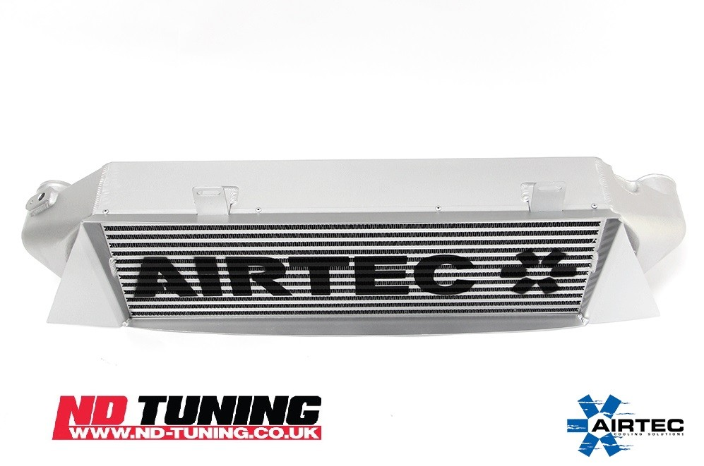 Mk3 Ford Focus RS Airtec Intercooler Mk3 Ford Focus RS Airtec Intercooler
