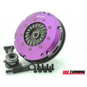 Ford Fiesta ST180 Single Rigid Solid Organic Xtreme Clutch