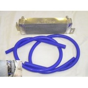 Ford Fiesta RS Turbo Pro-series Black Airtec Turbo cooler