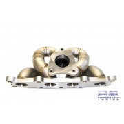 Ford Fiesta ST180 Airtec Motorsport Tubular Exhaust Manifold