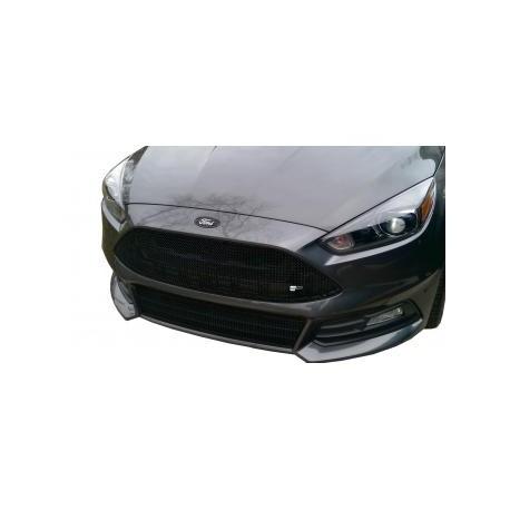 Mk3 Ford Focus ST250 Zunsport Full Front Grille Set