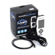 Mk2 Ford Focus ST225 Dreamscience Stratagem Imap remap handset with window mount