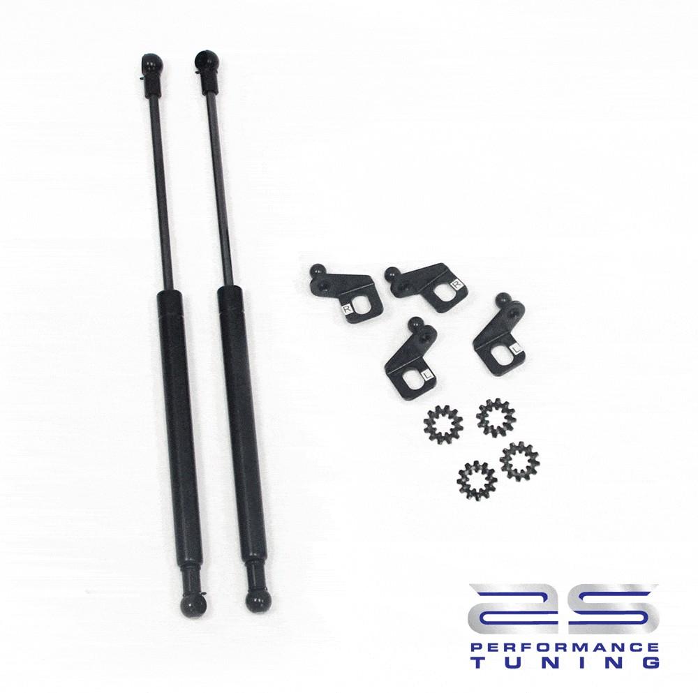 MK2 Ford Focus RS Bonnet Lifter kit