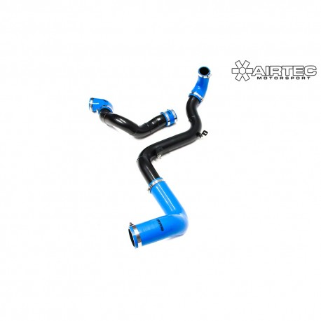 Mk3 Ford Focus RS Airtec 2.5 inch Big Boost Pipe Kit