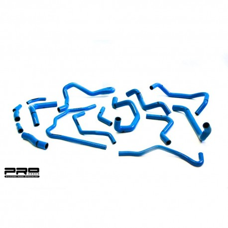 Mk3 Ford Focus RS Pro Hoses 16- Piece Ancillary Hose Kit