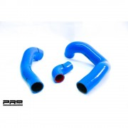 Mk3 Ford Focus RS Pro Hoses Three-Piece Silicone Boost Hose Kit