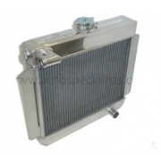 Airtec Ford Escort Mk1 and Mk2 Radiator for Pinto