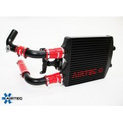 Airtec Mk4 Polo GTi, Seat Ibiza 1.8T Front Mount Alloy Intercooler Kit