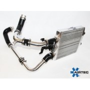 AIRTEC Seat Ibiza 1.9 TDI Alloy Intercooler Kit