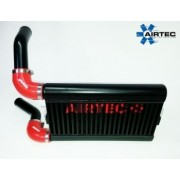 AIRTEC Fiesta 1.0 EcoBoost Front Mount Intercooler Upgrade