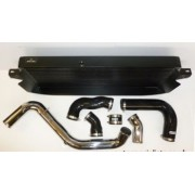 Airtec Ford Focus ST Stage 4 RS Spec Intercooler and Big Boost Pipework