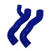 "Ford Focus RS Mk2 Silicon 2.5"" Boost Pipe Upgrade"