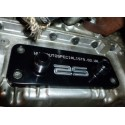 Ford Mk2 Focus RS and ST AS Performance Oil Cooler Adaptor Plate