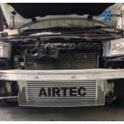 Renault Megan 225 R26 95mm Core Airtec Intercooler Upgrade with Scoop