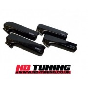 Ford Focus ST and RS Inlet Manifold- Black