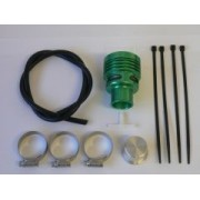 Ford Focus Mk2 ST/RS Collins Performance Dump Valve With Fitting Kit