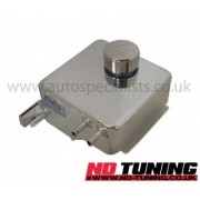 Ford Focus Mk2 ST Light-Weight Polished Alloy Water Header Tank