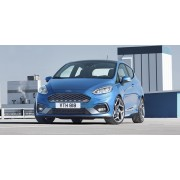 Mk8 Ford Fiesta ST200 and 1.0 Ecoboost