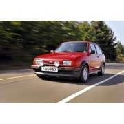 Ford Mk2 Fiesta XR2